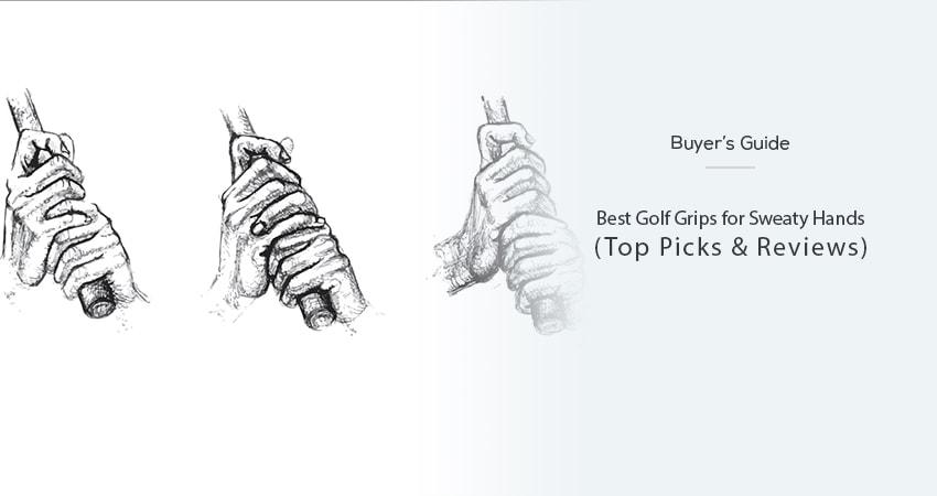 Best-Golf-Grips-for-Sweaty-Hands