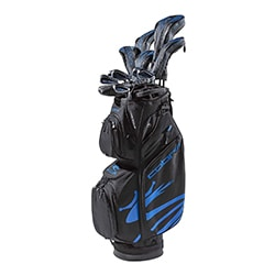 Cobra-Golf-Complete-Set