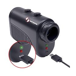 Laser-Range-Finder