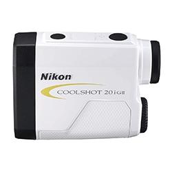 Nikon-Coolshot-20i-GII-Golf-Laser-Slope-Rangefinder