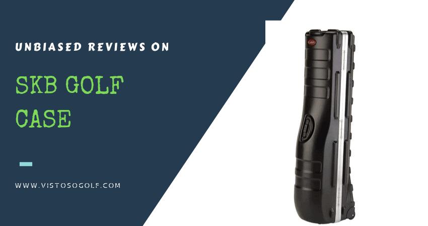 SKB Golf Case Review