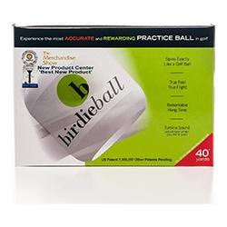 BirdieBall-Practice-Golf-Balls